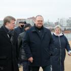 В Пензе ликвидируют «бутылочное горлышко» в районе Бакунинского моста