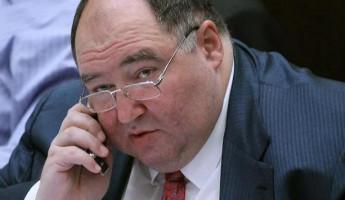 Борис Шпигель рассказал суду о «наезде» со стороны детей Белозерцева