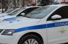 В Пензе и области стартовали проверки автолюбителей на трезвость