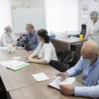 На предприятии «СтанкоМашСтрой» провели прививочную кампанию от COVID-19