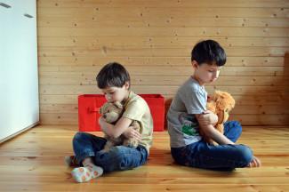 За сутки в Пензенской области у 11 детей подтвердили коронавирус