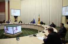 Олег Мельниченко: Пенза пока в неудовлетворительном состоянии