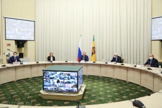 Озвучен новый принцип формирования Совета предпринимателей Пензенской области