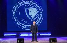 Олег Мельниченко: За полетом человека в космос стоит труд сотен тысяч людей