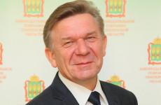 Николай Котов выступил за присвоение Пензе звания «Город трудовой доблести»