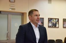 Главой администрации Железнодорожного района Пензы стал Олег Денисов