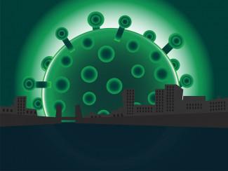В Пензенской области подтверждено 100 случаев коронавируса за сутки