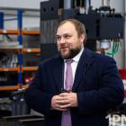 Желаем успехов в бизнесе! 15 апреля родился предприниматель Олег Кочетков