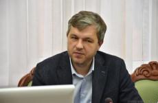 Герман Дорофеев уволен с должности вице-мэра Пензы