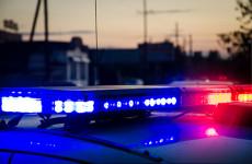 В Пензенской области поймали пьяного лихача, разъезжавшего на «десятке» без прав
