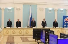 В заседании Ассоциации законодателей ПФО принял участие Валерий Лидин
