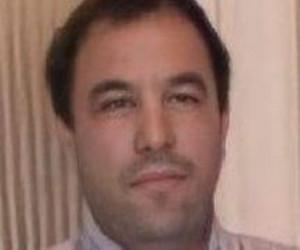 Пензенцев просят помочь в поисках 45-летнего Камолиддина Иминджанова