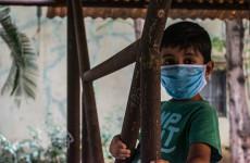 За сутки в Пензенской области у 8 детей подтвердили коронавирус