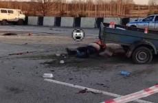 Появились страшные фото с места смертельного ДТП в Пензенской области