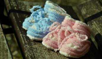В Пензенской области двух младенцев-близнецов бросили на попечение бабушки