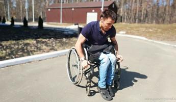 Пензенцы с церебральным параличом сдали нормативы ГТО