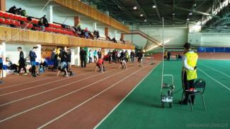 В Пензе стартует третий этап фестиваля по легкой атлетике