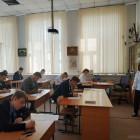 Пензенские школьники написали итоговое сочинение по русскому языку