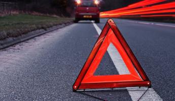 В Пензе неизвестный водитель сбил женщину и скрылся с места ДТП