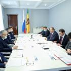 Мельниченко: Мы готовы поддерживать деятельность «Транснефть – Дружба» в регионе