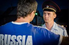 На улице Ленина в Пензе поймали пьяного лихача, лишенного прав