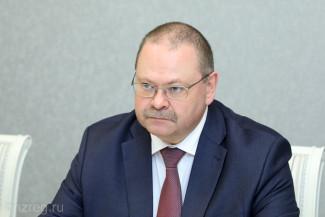 Олег Мельниченко объявил о новом назначении в пензенском минздраве