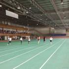 В Пензе прошел третий этап фестиваля по легкой атлетике