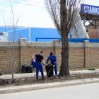 Компания «СтанкоМашСтрой» приняла участие в общегородском субботнике