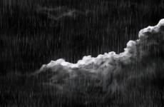 Пензенцев предупреждают о дожде и сильном ветре 20 апреля