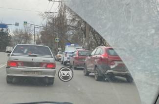 «Лежит мертвый человек». На улице Павлушкина в Пензе обнаружен труп