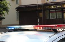 За выходные в Пензе и области задержали 55 пьяных автомобилистов