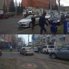 «Всем в объезд». Одна из пензенских улиц перекрыта из-за ДТП