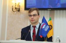 Сушков: Присуждение Пензе звания «Город трудовой доблести» - историческая справедливость
