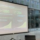 Компания «СтанкоМашСтрой» приняла участие в презентационной сессии Фонда «Сколково»