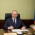 Олег Мельниченко поздравил пензенцев с Днем местного самоуправления