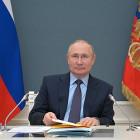 21 апреля Владимир Путин выступит с посланием Федеральному собранию