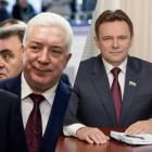 Поздравляем 22 апреля: Александр Гуляков и Валерий Савельев празднуют День Рождения!