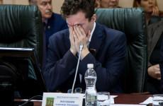 В Пензе задержали депутата Гордумы от партии КПРФ