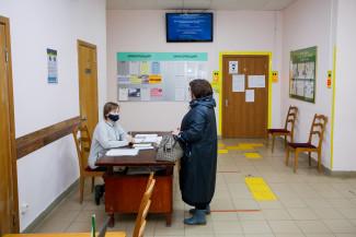 «Ростелеком» подключил умные экраны и виртуальную АТС в пензенском Центре занятости