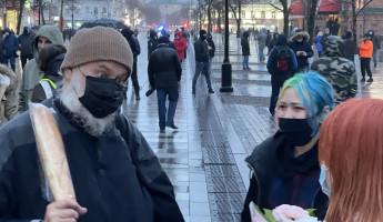 Приложи, Алеша, подорожник! Как Пензенские сторонники слили Навального