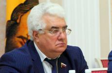 Владимир Полукаров выступил за присвоение Пензе звания «Город трудовой доблести»