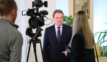 Валерий Лидин о послании Путина: Органам власти предстоит большая работа