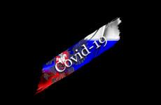 За сутки заболели коронавирусом около 9 тысяч россиян