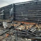 Следком назвал причину смертоносного пожара в Пензенской области