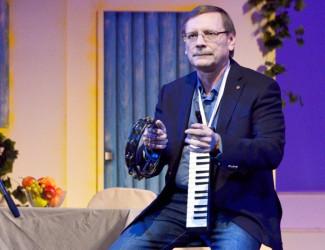 Опубликованы данные о доходах главы Заречного Олега Климанова