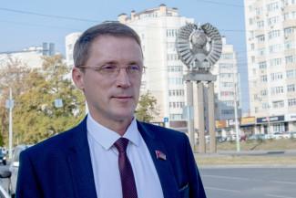 Стало известно, сколько заработал депутат Пензенской гордумы Виктор Хомец в 2020 году