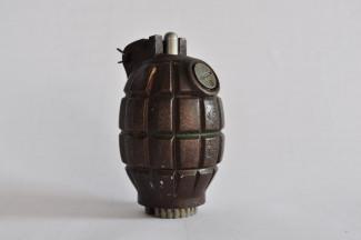 Возле дома экс-губернатора Пензенской области обнаружили гранату