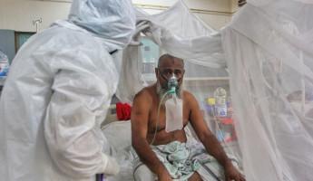 Сколько пензенцев остаются под наблюдением по коронавирусу 23 апреля?