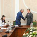 Валерий Лидин выразил признательность активистам поисковых отрядов