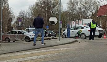 В Пензе стал известен второй участник ДТП на пешеходном переходе